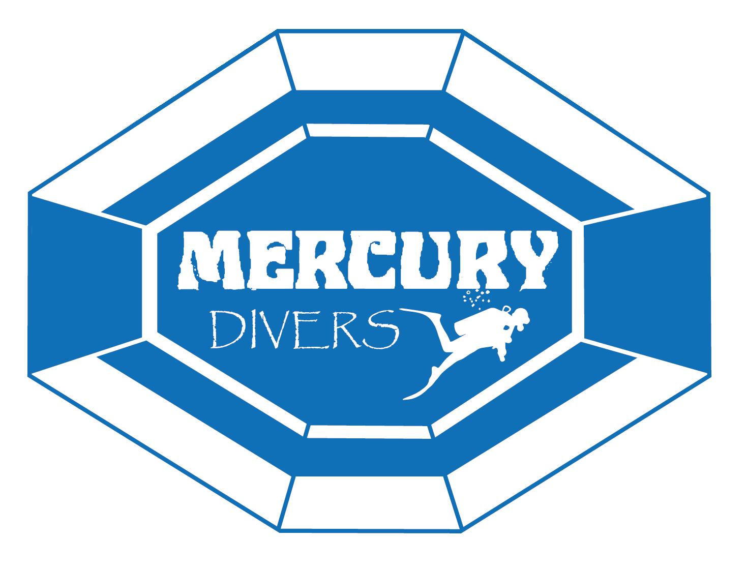 mercury divers